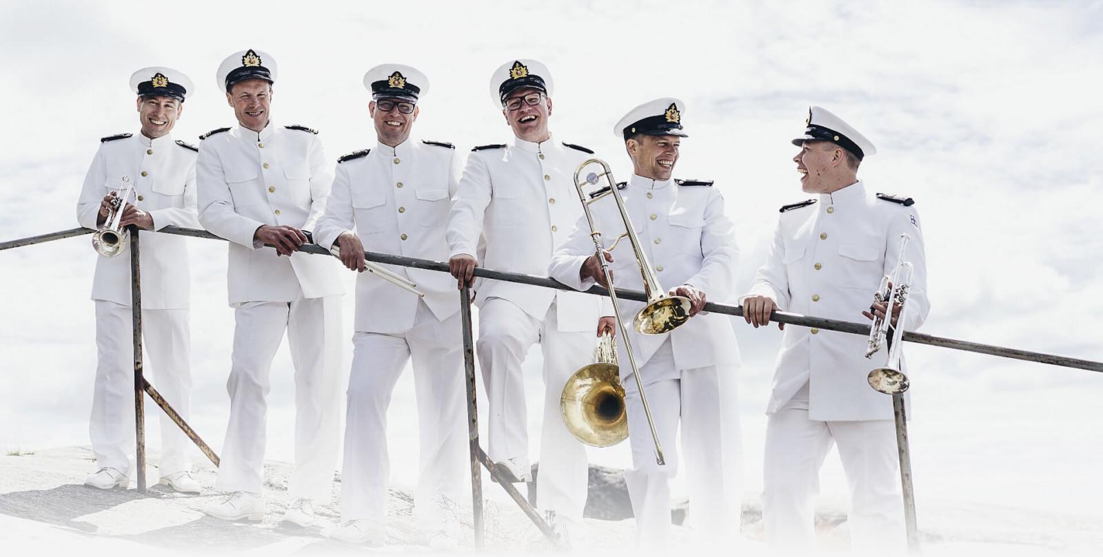Laivaston soittokunta