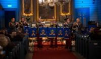 rakuunasoittokunta kirkkokonsertti